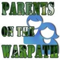 Parents on the Warpath…and other stories