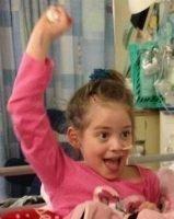 Charlotte's amazing brain – a heartfelt story about childhood stroke