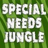 NEW Special Needs Jungle site launched!