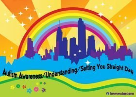 Autism Understanding Day – why hasn't it caught on yet?