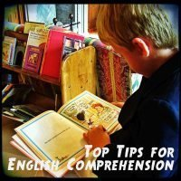 Nine principles for supporting children's comprehension
