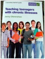 'Teaching teenagers with chronic illnesses'