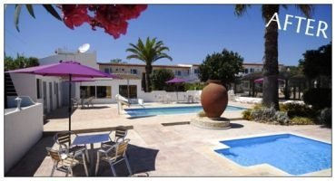 A labour of love to create an accessible Algarve holiday centre
