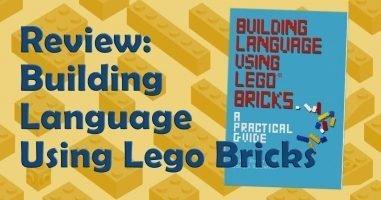 Review: Building Language Using Lego Bricks