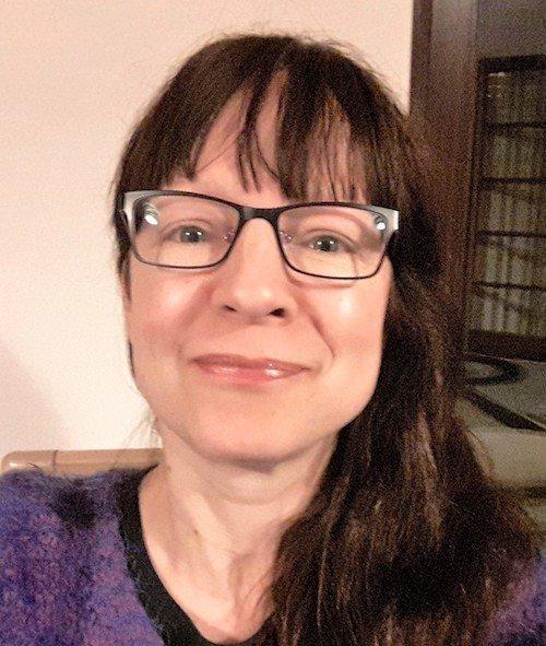 Helen Jervis